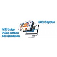 Δημιουργία ιστοσελίδας E-shop με δυνατότητα επιδότησης μέσω ΕΣΠΑ
