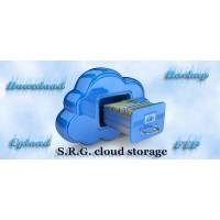 SRG Cloud Storage - Αντίγραφα ασφαλείας στο σύννεφο της SRG